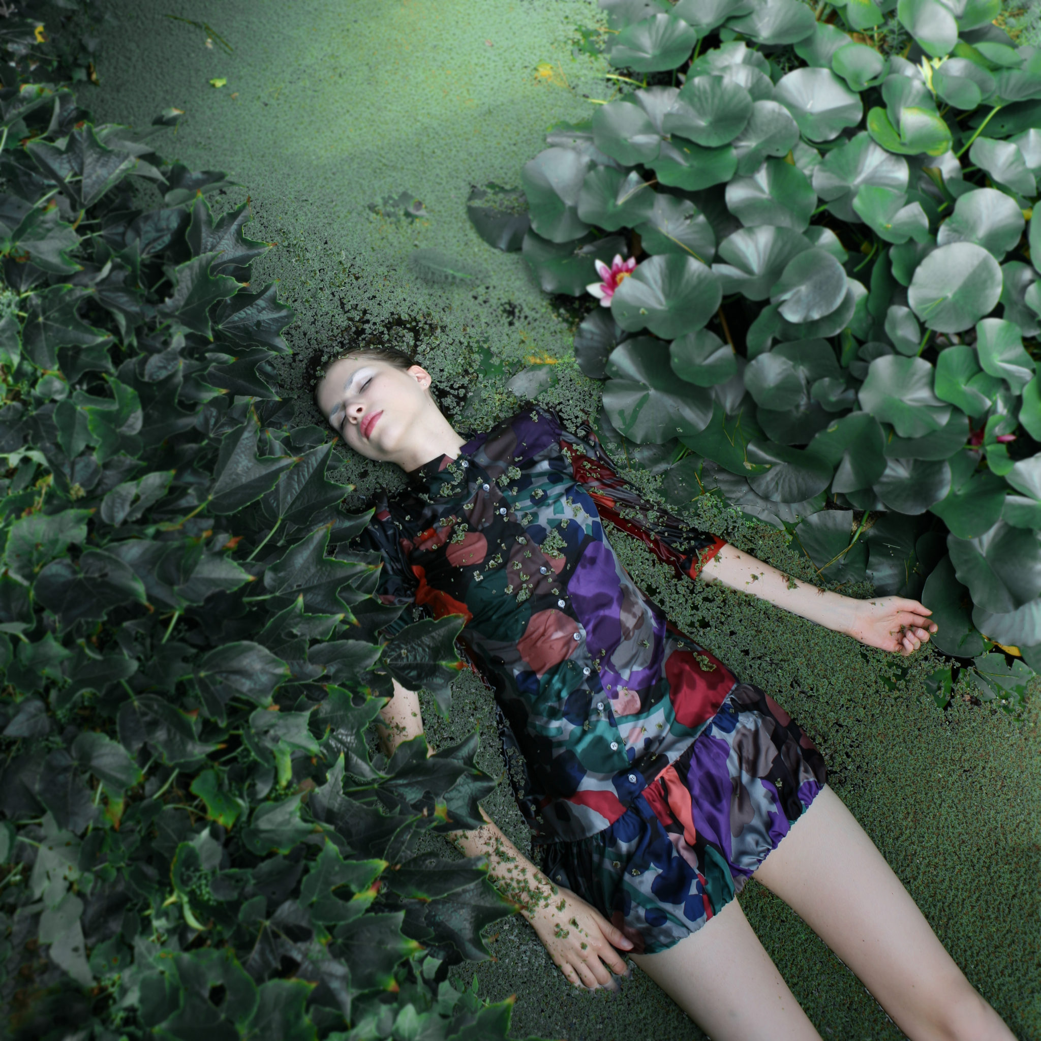 FASHION-OPHELIA- SITA MURT