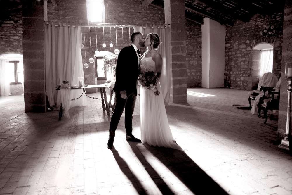 Dèlia & Pere